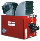 Waste Oil Heater 500000 btu